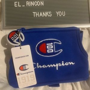 Champion 100 year edition pocket Fanny pack